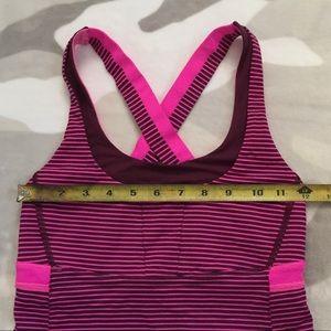 lululemon athletica Tops - ♎️$18 IF BUNDLE. Stuff your bra tank II